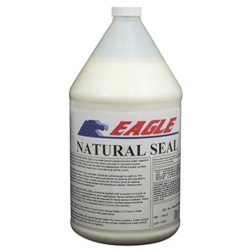 Eagle Sealer EM1 Clear Natural Seal, 1 gal Jug,(Not Sold in HI, PR, AK, GU, VI) (Concrete Sealer Clear compare prices)