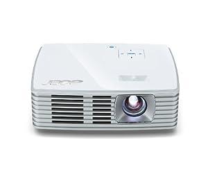 Acer DLP LED Portable Projector (K130)