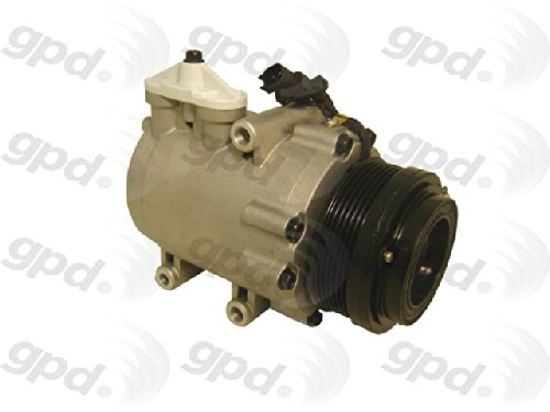 A//C Compressor-New Global 6511265
