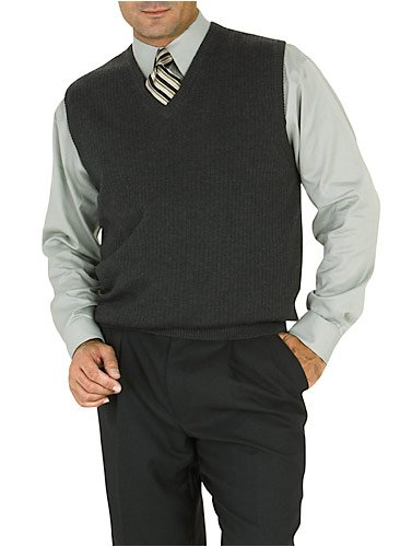 Buy Pronto Uomo Merino Sweater Vest