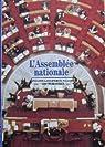 L'Assembl�e nationale par Langenieux-Villard