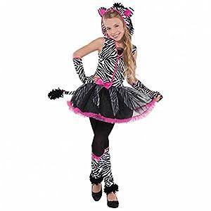 déguisement chat fille 8 ans