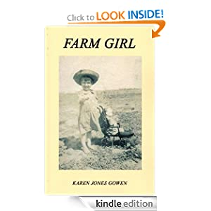 Farm Girl
