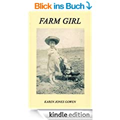 Farm Girl (English Edition)