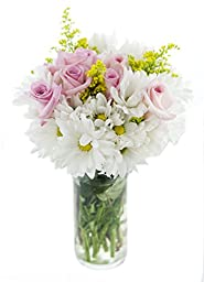 Sweet Thing Bouquet for Mother\'s Day, With Vase