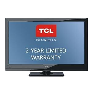Amazon - TCL L40FHDF12TA 40-inch 1080p LCD HDTV - $259.99