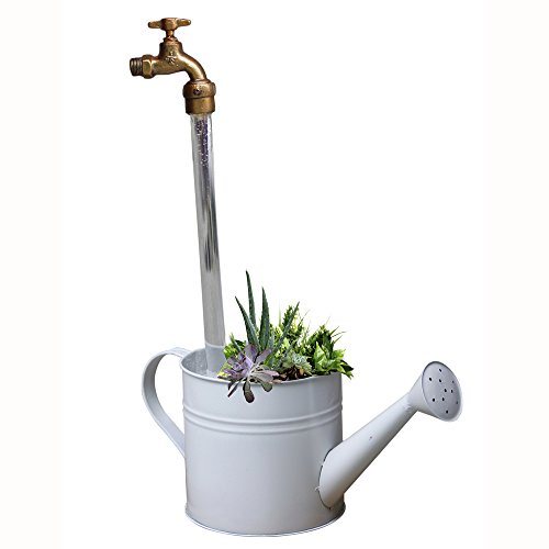 floating-tap-indoor-outdoor-watering-can-water-feature-fountain-green-gold