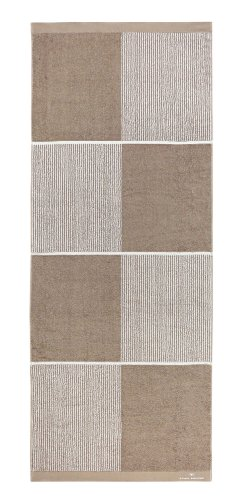 Tom Tailor 100602/904/780 Wellness-Strandtuch, 80 x 200 cm, sand