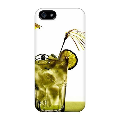 Iphone 5/5s QZV35292RyRO Drinks Food Drink Cases Covers. Fits Iphone 5/5s