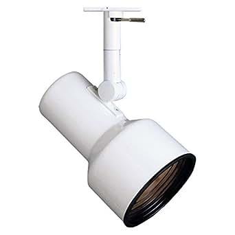 lightolier 9638 classics step cylinder par38 track head track lighting head. Black Bedroom Furniture Sets. Home Design Ideas