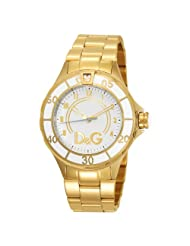 D&G Dolce & Gabbana Women's DW0661 New Anchor Analog Watch
