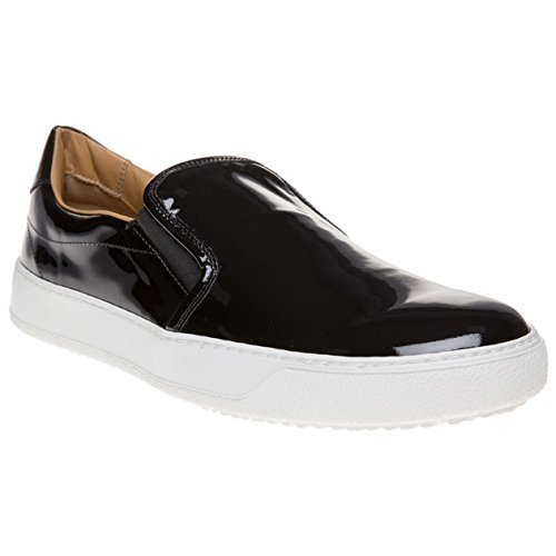 Vivienne Westwood Low Slip On Uomo Sneaker Nero