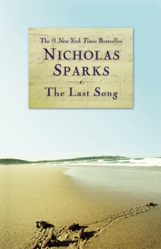 Cover of The Last Song