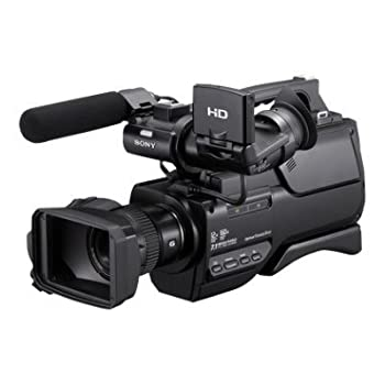 Whether you're in Film/video School or a roving reporter, the Sony HXR-MC2000N Shoulder Mount AVCHD Camcorder offers a professional quality camcorder for demanding videographers. A 64GB SSD Card delivers up to 6 hours of HD video. A built-in memory c...