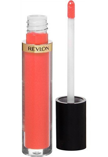 Revlon Super Shiny Lip Gloss # 243 Solar Corral 3,8 ml