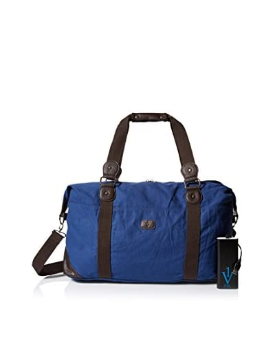1 Voice Men's Weekender FYL Bag, Blue