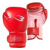 フィットネスボクシンググローブ ホワイト : 3CFNGWH 【BODYMAKER / ボディメーカー 】 BB-SPORTS