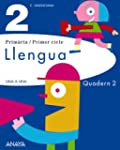 Llengua 2. Quadern 2. (UNA A UNA)