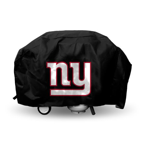 NFL New York Giants Economy Grill Cover (Giants Grill Cover compare prices)