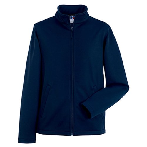 Russell Collection Men's Smart Softshell Jacket Mens