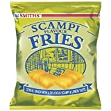 Smiths Scampi Fries - 24 packs