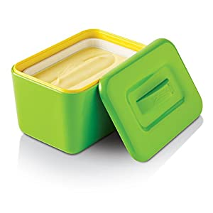 Zeal Insulated Butter Dish