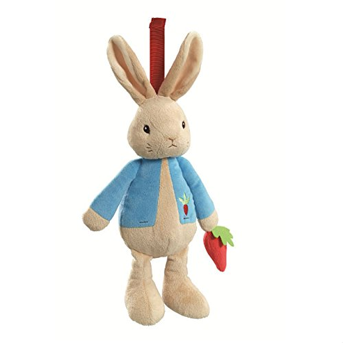My First Peter Rabbit Musical Toy