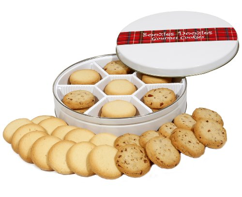 Sample Sale. Soozies Doozies All Butter Shortbread