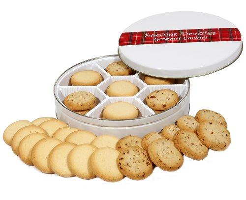 Christmas Shortbread Cookies Recipe Cookies Recipe