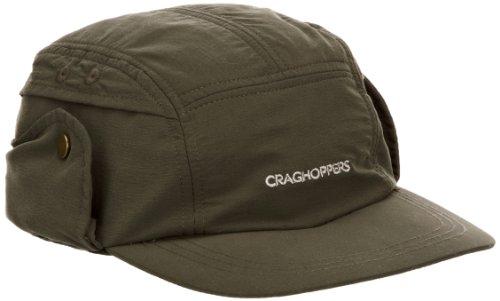 Craghoppers-Herren-Mtze-Nosilife-Desert-Hat