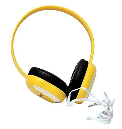 SoRoo-HP1050-Over-the-Ear-Headphones