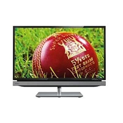 Toshiba 29P2305 73.66 cm (29 inches) HD Ready LED TV (Silver)