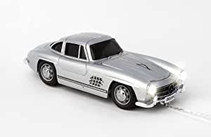 mercedes benz 300sl usb wired optical computer