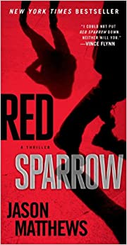 Red Sparrow Amazon Prime