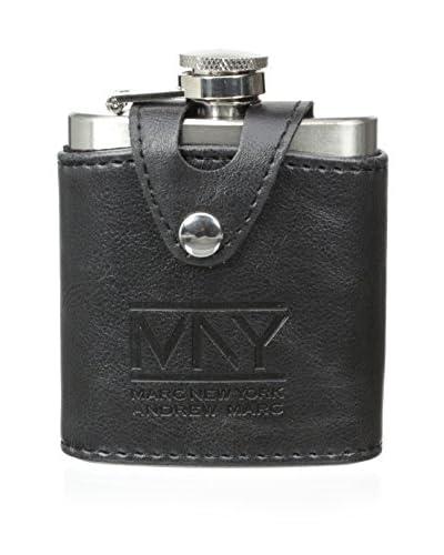 Andrew Marc Men's 3.5-Oz. Flask