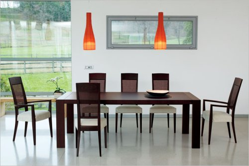 Modern Kitchen Table Set
