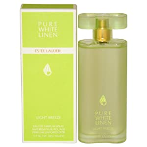 Estee Lauder Pure White Linen Light Breeze Eau De Parfum Zerstauber 50 Ml