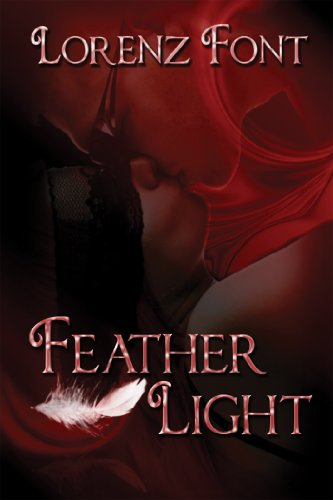 Book: Feather Light (Knead Me Book 1) by Lorenz Font