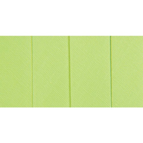 Best Buy! Wrights 117-206-628 Extra Wide Double Fold Bias Tape, Lime Green, 3-Yard