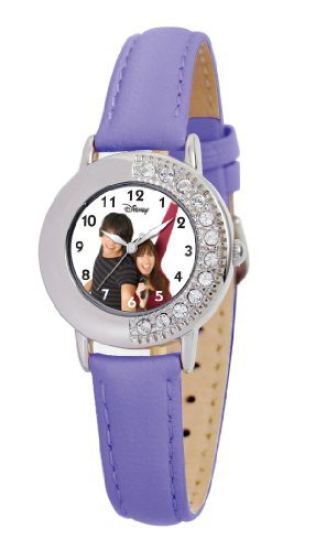 Disney Kids' D653S413 Camp Rock Shane and Mitchie