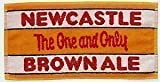 Newcastle Brown Ale Cotton Bar Towel (pp)