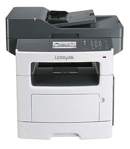 Lexmark MX510de Imprimante multifonction laser monochrome 42 ppm Noir