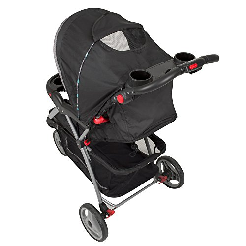 baby trend ez ride 5 travel system carpri toddler transport strollers. Black Bedroom Furniture Sets. Home Design Ideas