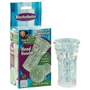 Sue Johanson Super Head Honcho