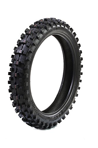 ProTrax PT1015 Motocross Off-Road Dirt Bike Tire 110/90-19 Rear Soft to Intermediate Terrain (Ktm 250 Sx Dirt Bike compare prices)