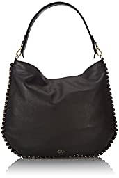 Vince Camuto Inez Hobo, Black, One Size