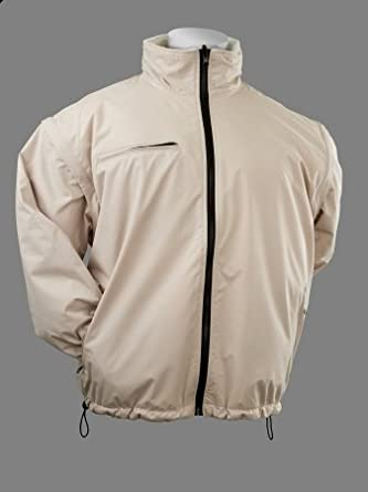 Weather Company Microfiber 3 in 1 Golf Rainwear by Twac