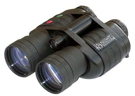 Night Detective Night Vision Binoculars