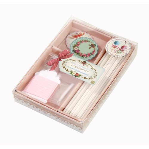 Frills & Frosting Cake Pop Kit