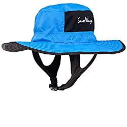 SunWay Kid's Toddler sailors, surfers hat /cap UPF 50+